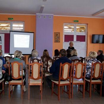 Spotkania konsultacyjne LGD2-1