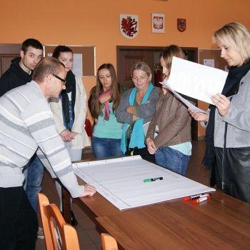 Spotkania konsultacyjne LGD2-2