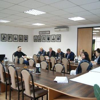 Spotkania konsultacyjne LGD-11