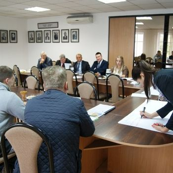 Spotkania konsultacyjne LGD-12
