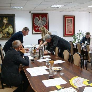Spotkania konsultacyjne LGD-13